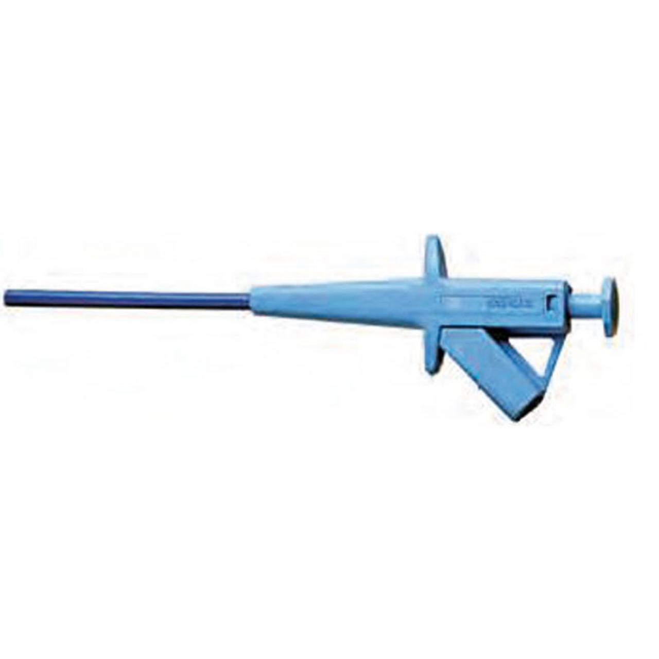 Sicherheits-Klammergreifer SKPS-4- blau- 4 mm