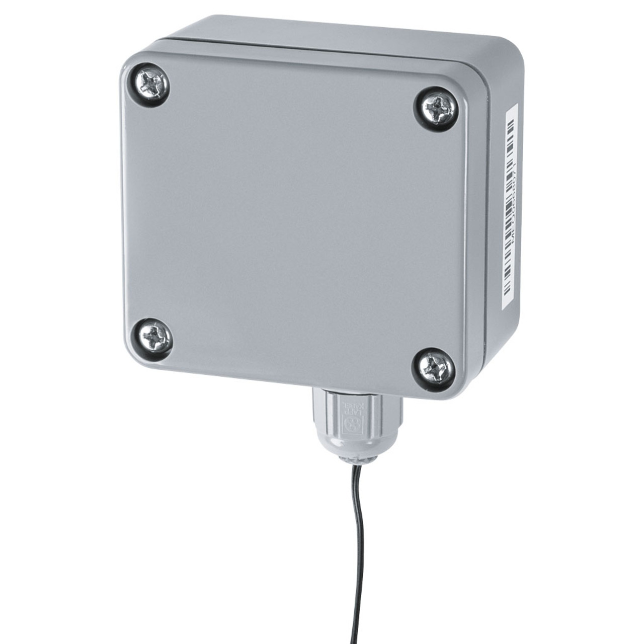 Homematic Funk-Temperatursensor HM-WDS30-TO- aussen für Smart Home / Hausautomation