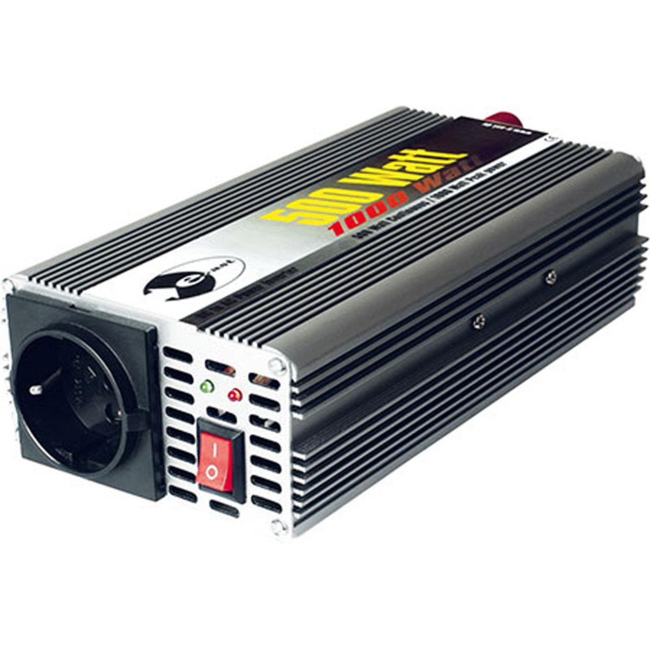 heicko Wechselrichter ClassicPower CL500-12