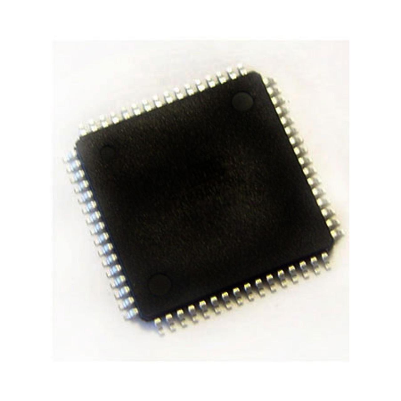 Atmel Mikrocontroller AT 90USB647-AU- TQFP-64