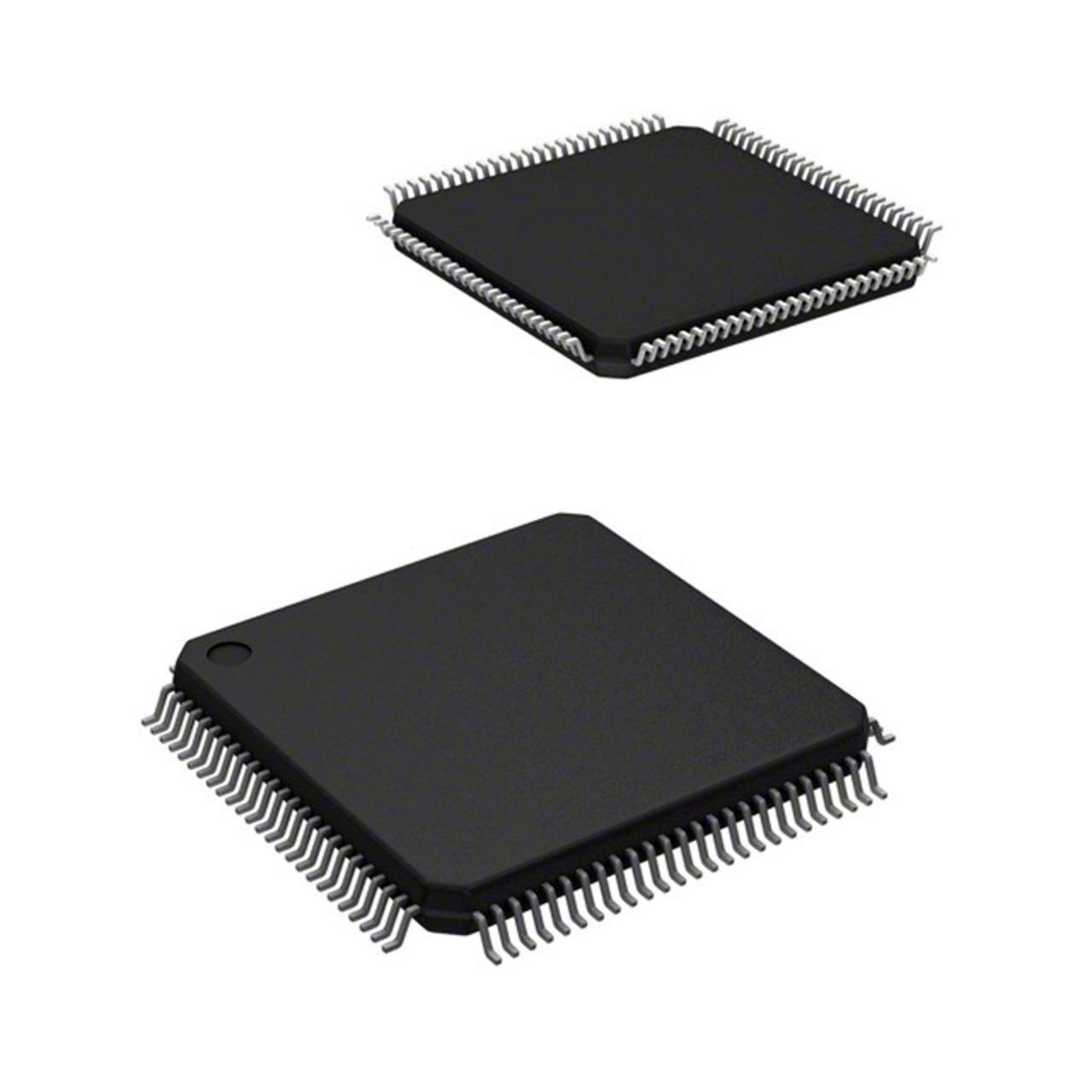 Atmel Mikrocontroller AT 91SAM7X256-AU- LQFP-100