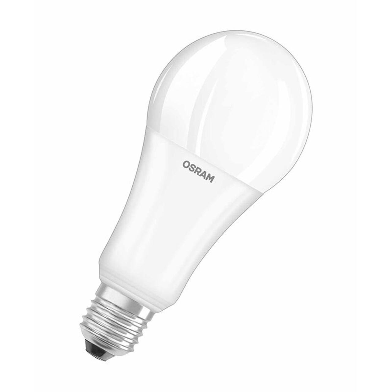 OSRAM LED STAR 19-W-LED-Lampe E27- warmweiss