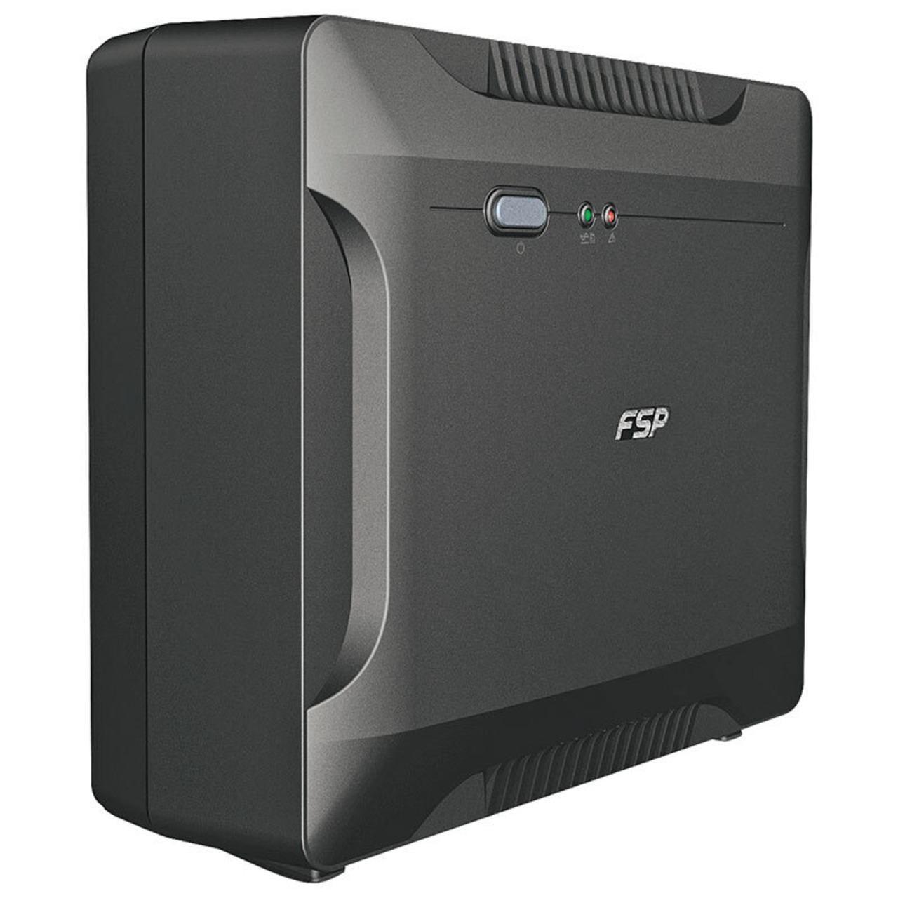 FSP Fortron USV-Anlage Nano 600- 600 VA