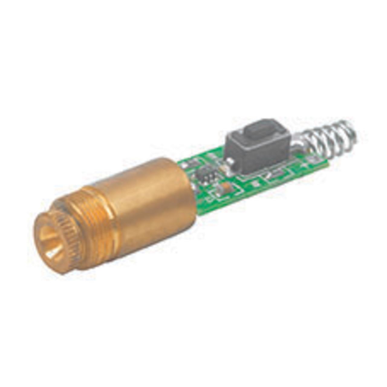 Velleman Lasermodul DLU01LC- 3 V- 35 mA