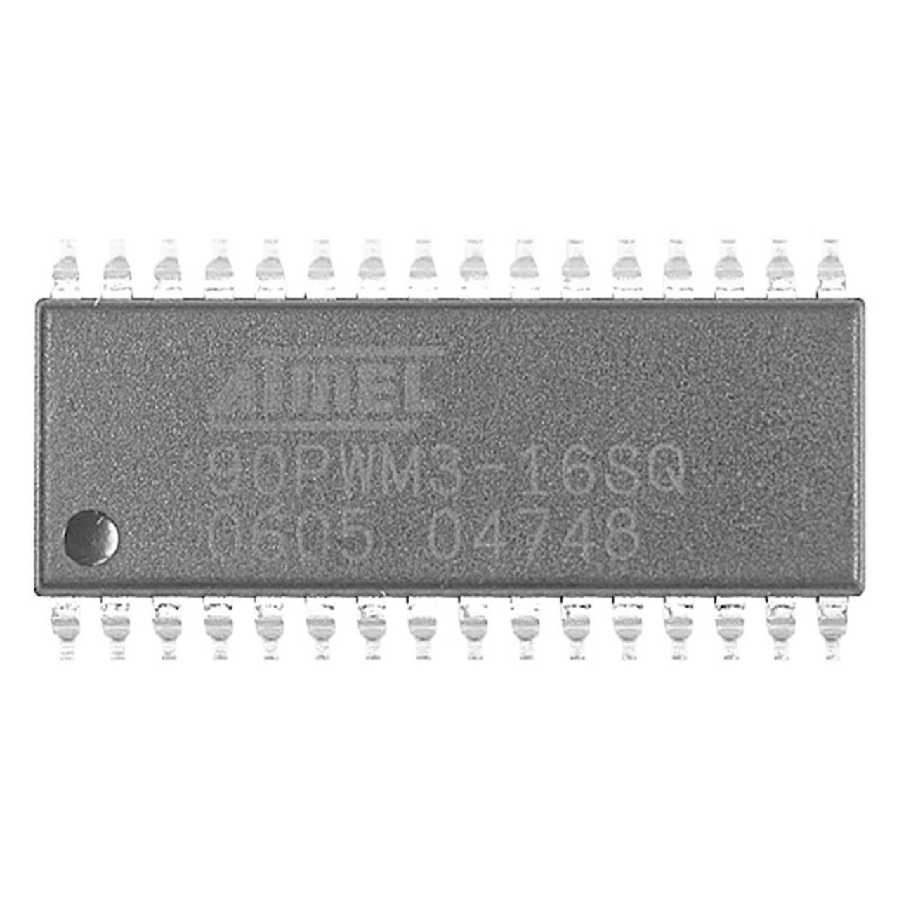 Atmel Mikrocontroller AT90PWM316-16SU- SOIC-32