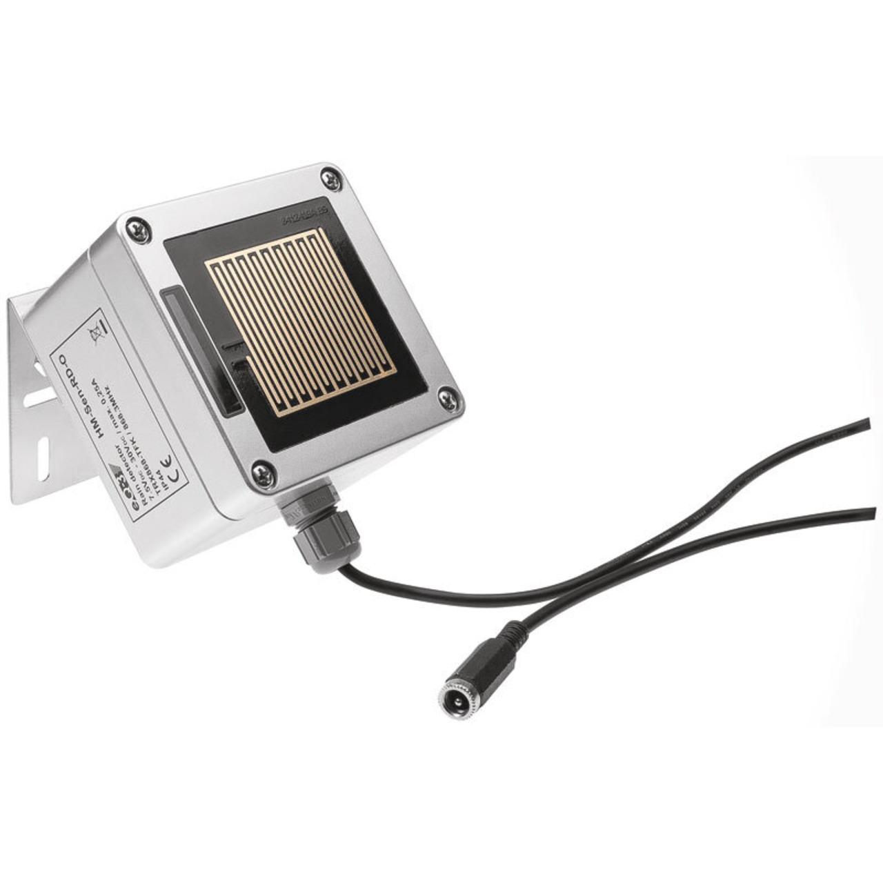 Homematic Funk-Regensensor HM-Sen-RD-O für Smart Home / Hausautomation