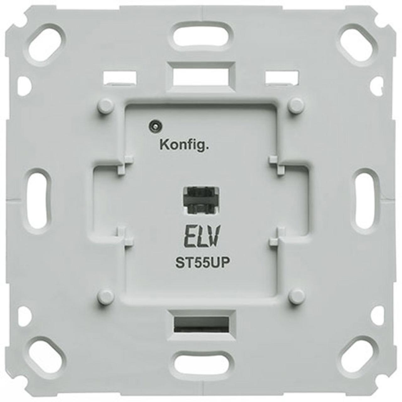 ELV UP-Schalter mit Timerfunktion- ST55UP