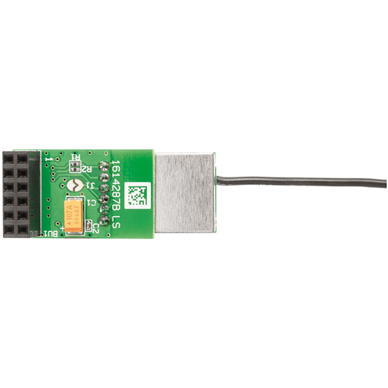 ELV Homematic Bausatz Funkmodul für Raspberry Pi HM-MOD-RPI-PCB