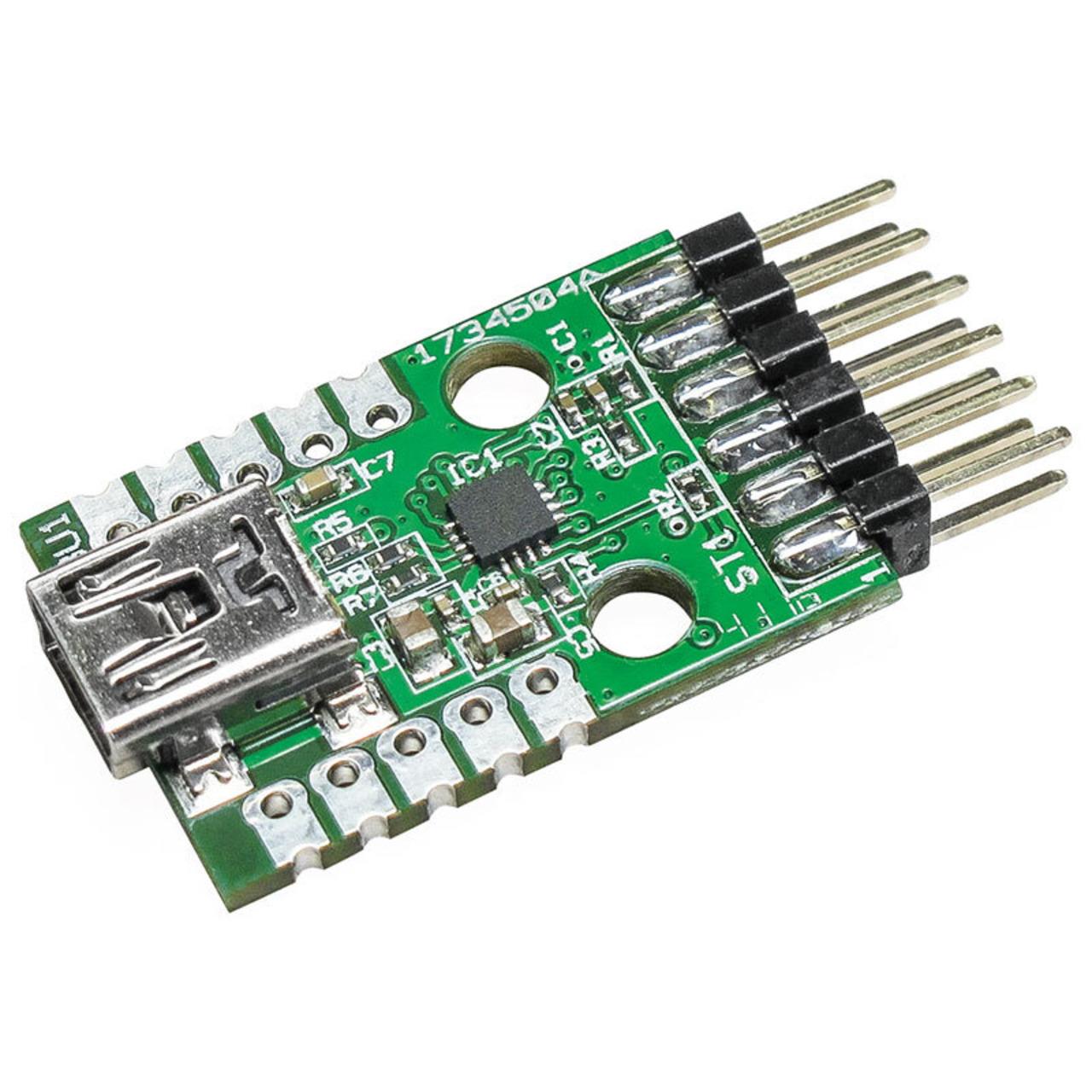 ELV Bausatz USB-Modul UM2102N