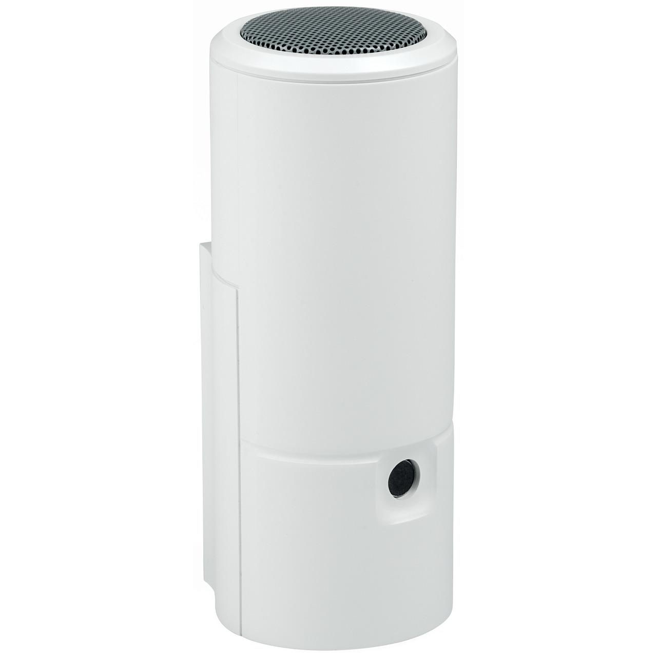 ELV Bausatz Alarmdetektor mit Sprachausgabe ADS1