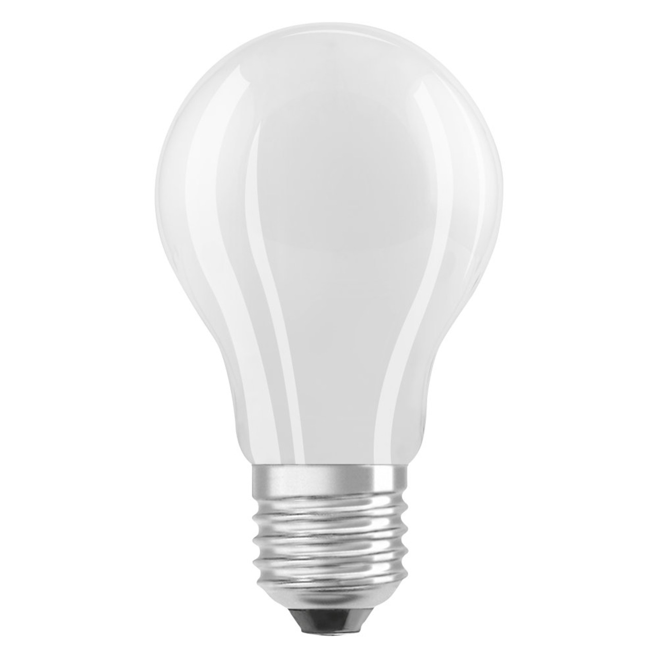 OSRAM LED Superstar 12-W-Filament-LED-Lampe E27- warmweiss- matt- dimmbar- 1521 lm