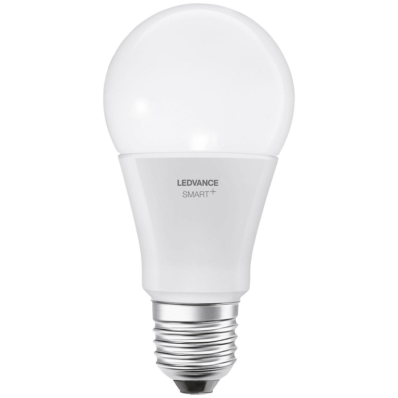 Ledvance SMART+ 8-5-W-LED-Lampe Tunable White- E27- ZigBee