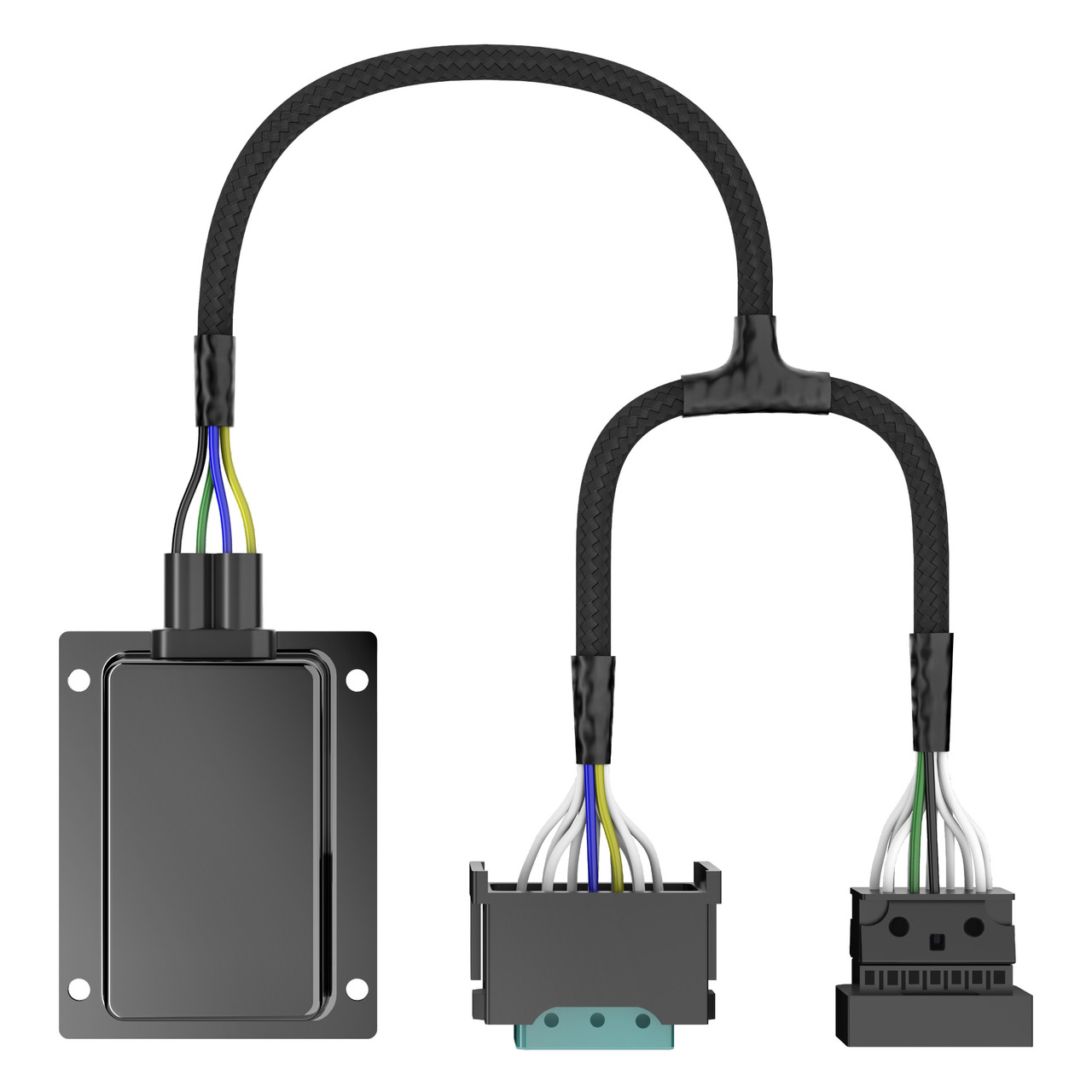 OSRAM LEDriving Smart CAN-Bus LEDSC03 für NIGHT BREAKER® LED- für kompatible BMW-Kfz