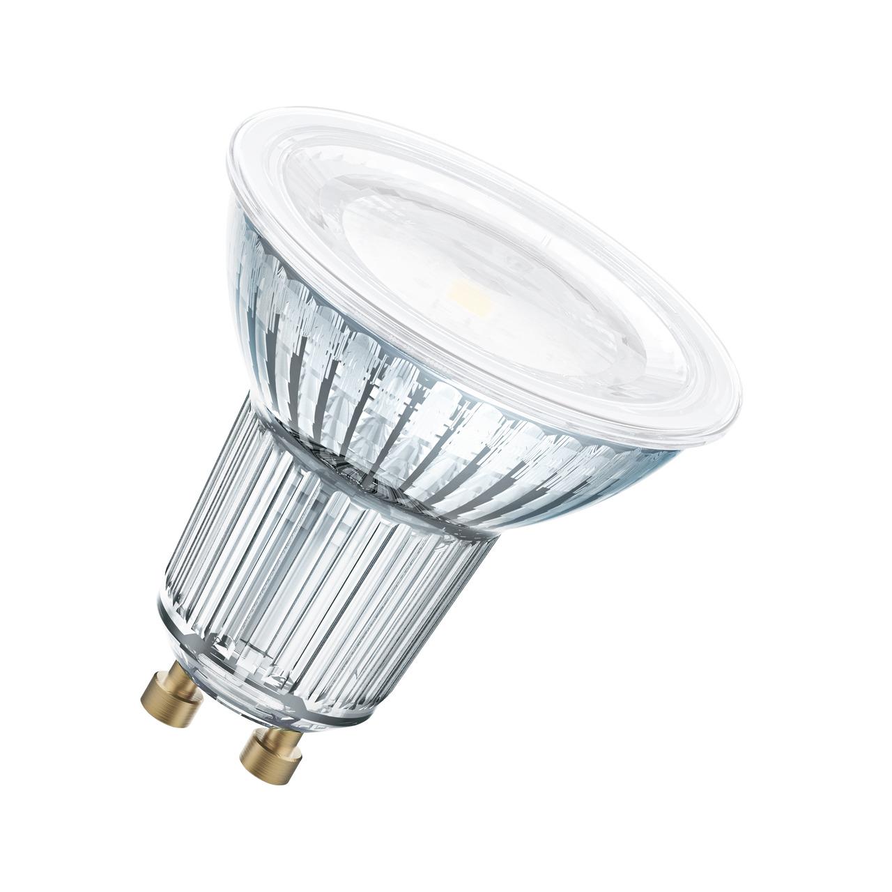 OSRAM 6-5-W-LED-Lampe PAR51- GU10- 570 lm- warmweiss- 120°
