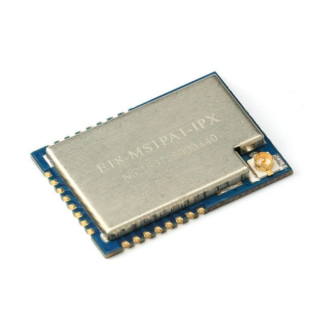 2-4G Wifi Modul CC2530 RF Chip 100 mW