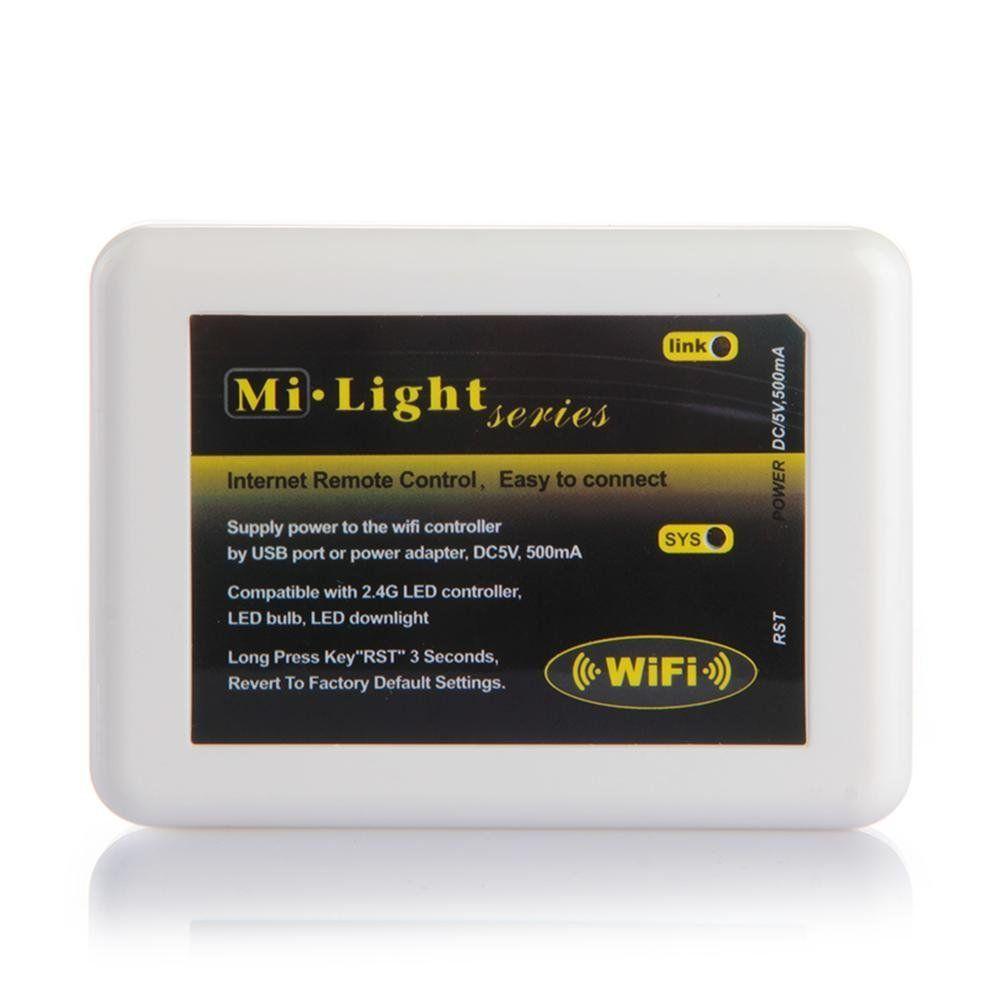 2-4GHz Mi-Light Wireless Controller Dimmer für LED RGBW-RGB