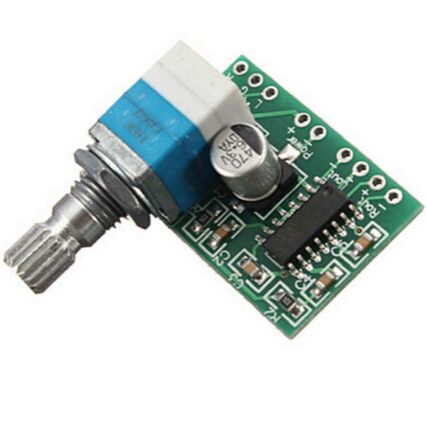 5V Audioverstärkerplatine PAM8403 2-3W