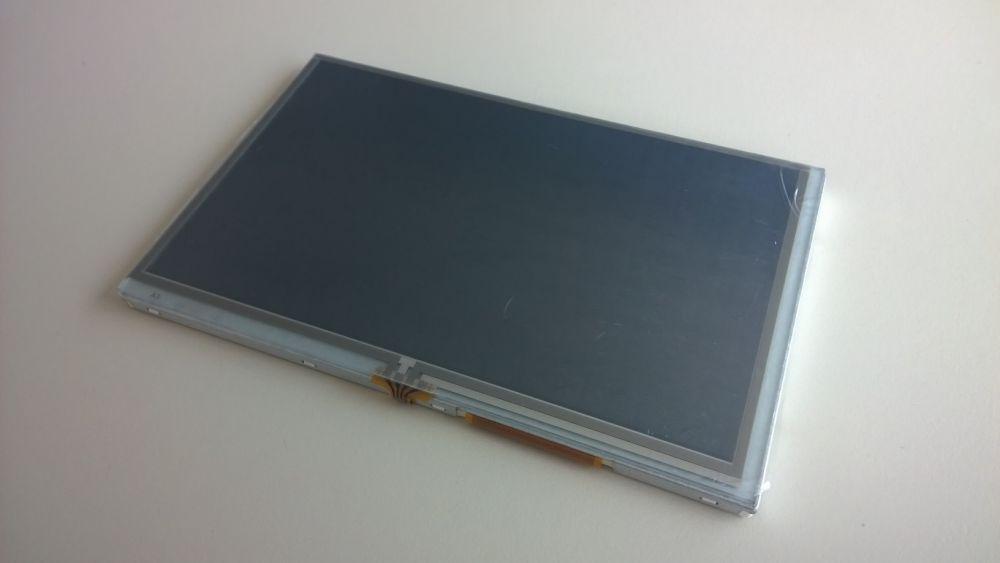 7 TFT Touchscreen SSD1963  800x480 für Arduino