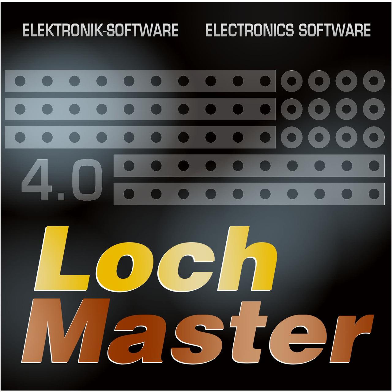 ABACOM Loch Master 4-0