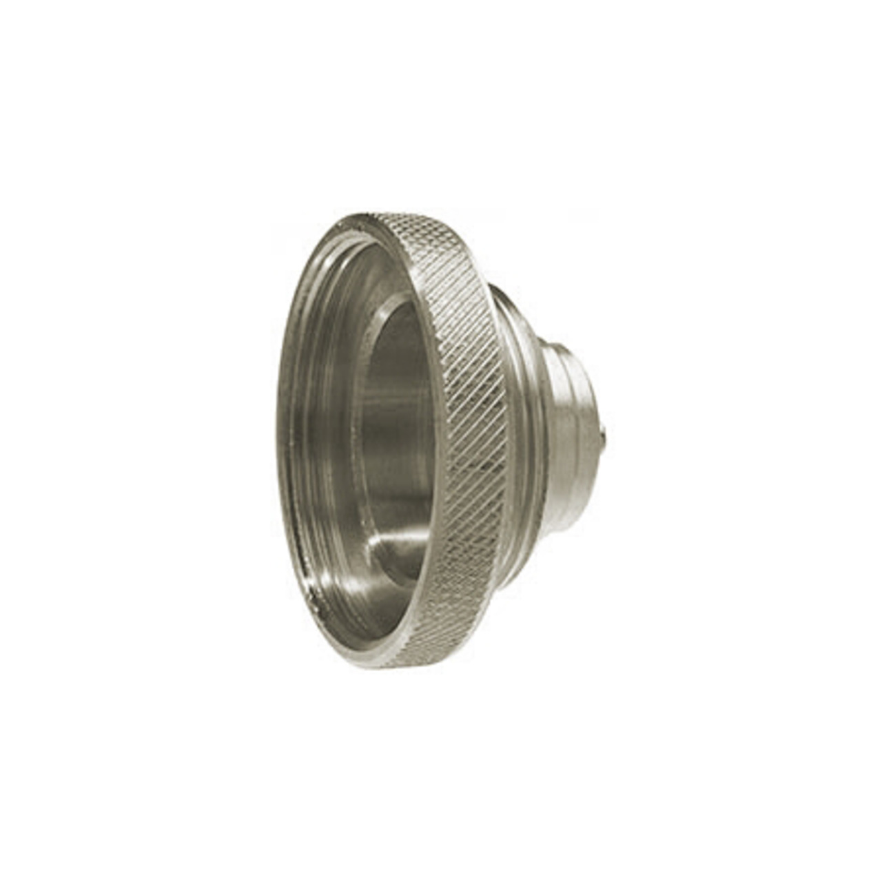 Adapter für Heizungsventil Ondal M38 x 1-5 mm (Messing)
