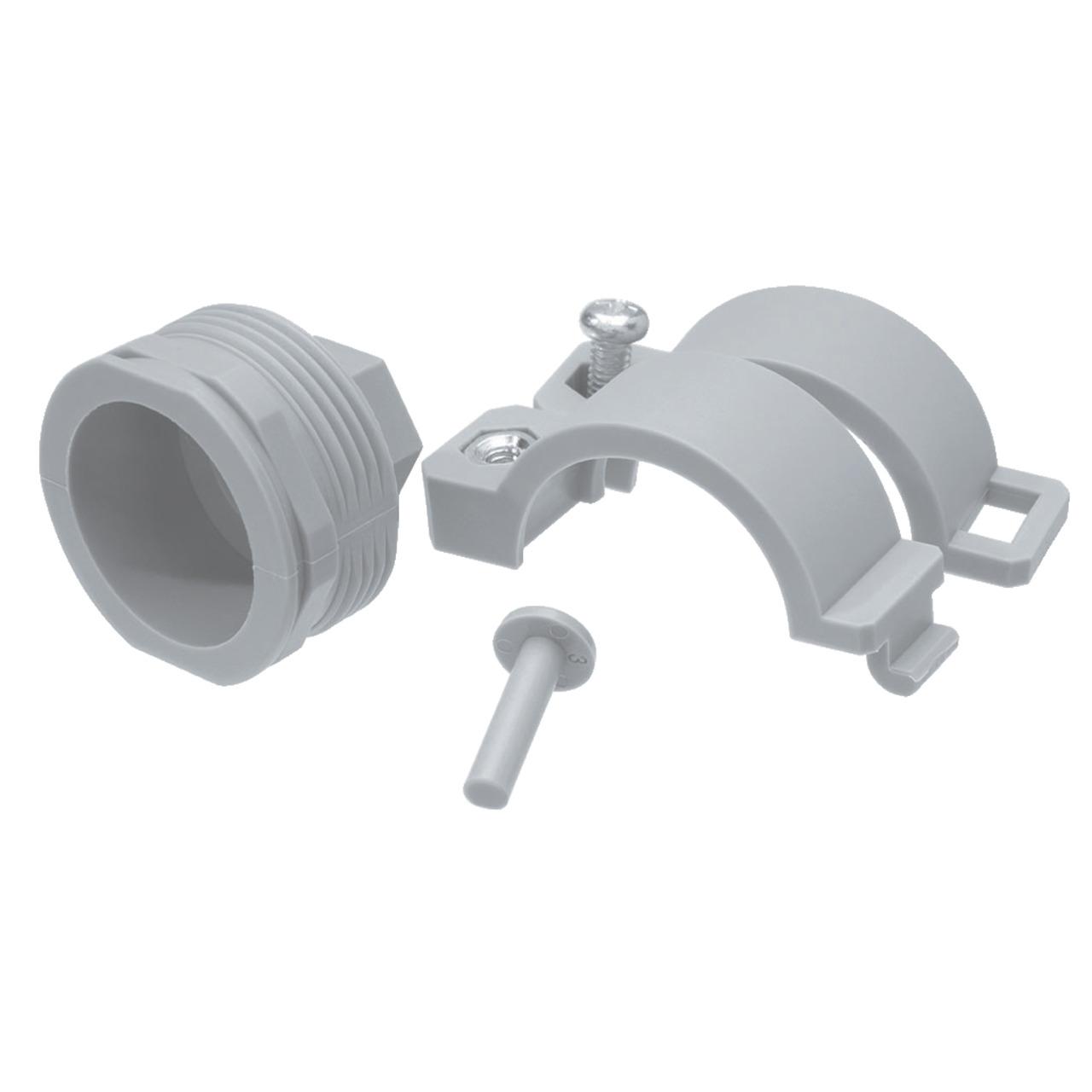 Adapter für Heizungsventil Vaillant 30-5 mm (Kunststoff)