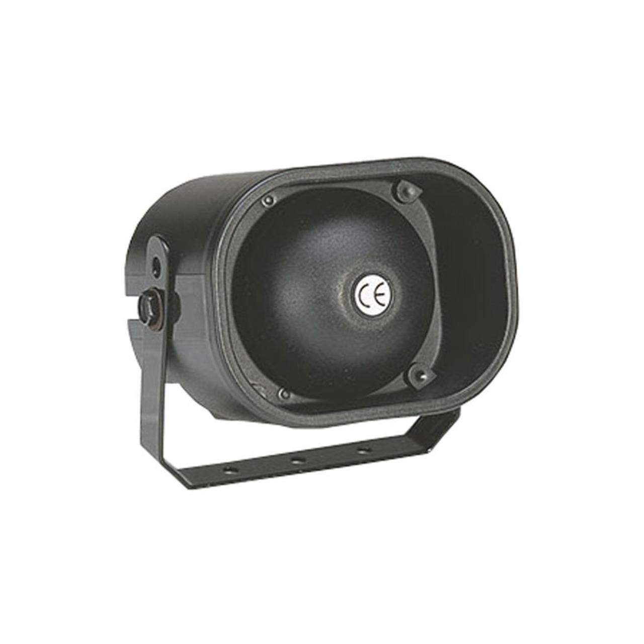 Alarmsirene- 230-V-Version (mit 1-8 m Kabel)