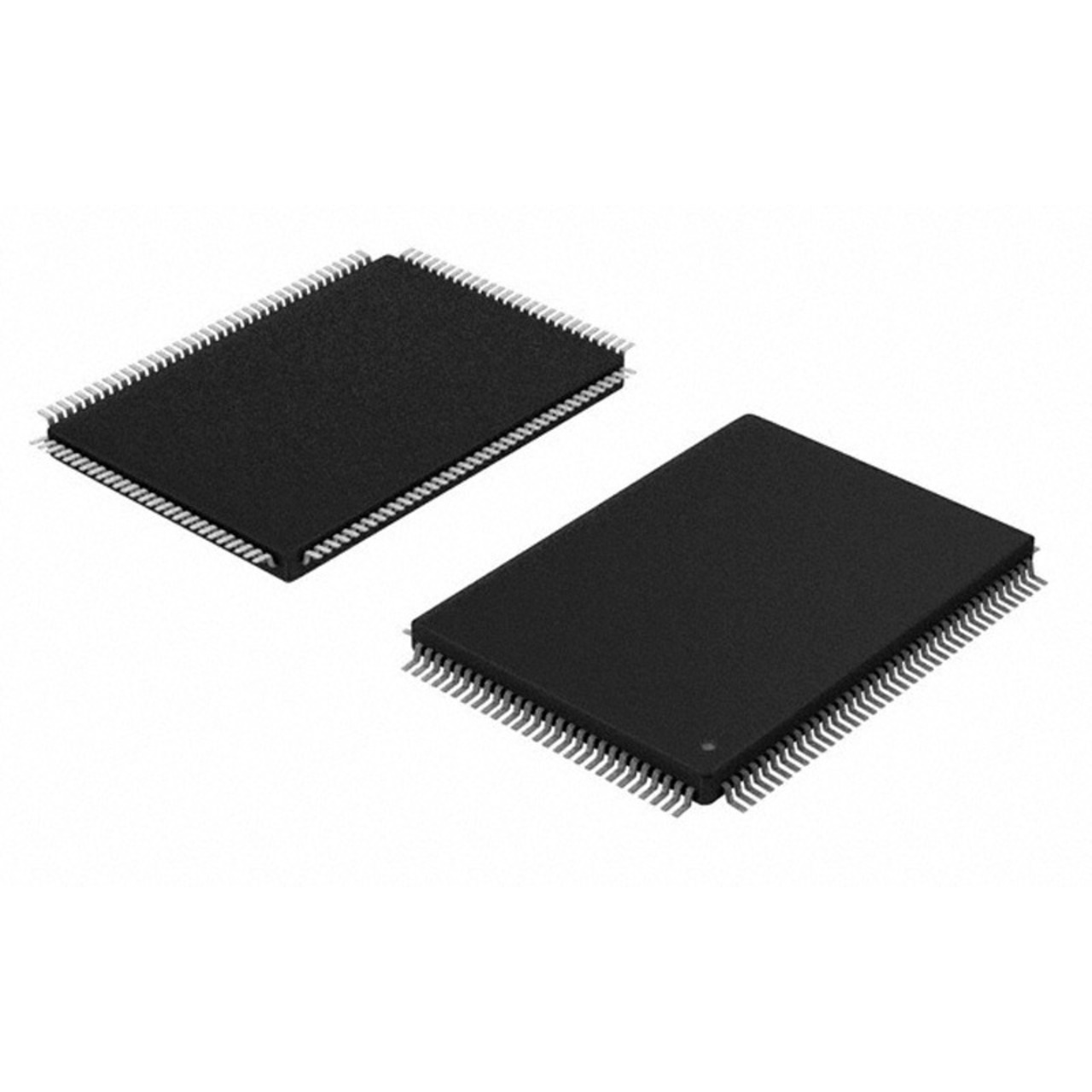 Atmel Mikrocontroller AT 91SAM7SE256-AU- LQFP-128