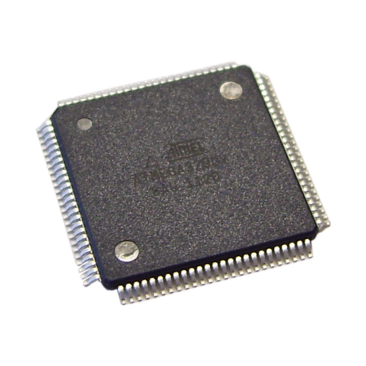 Atmel Mikrocontroller ATmega3290V-8AU TQFP100