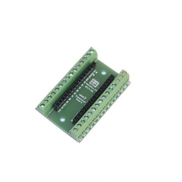 Bausatz: Arduino Nano V3-0 Terminal Adapter