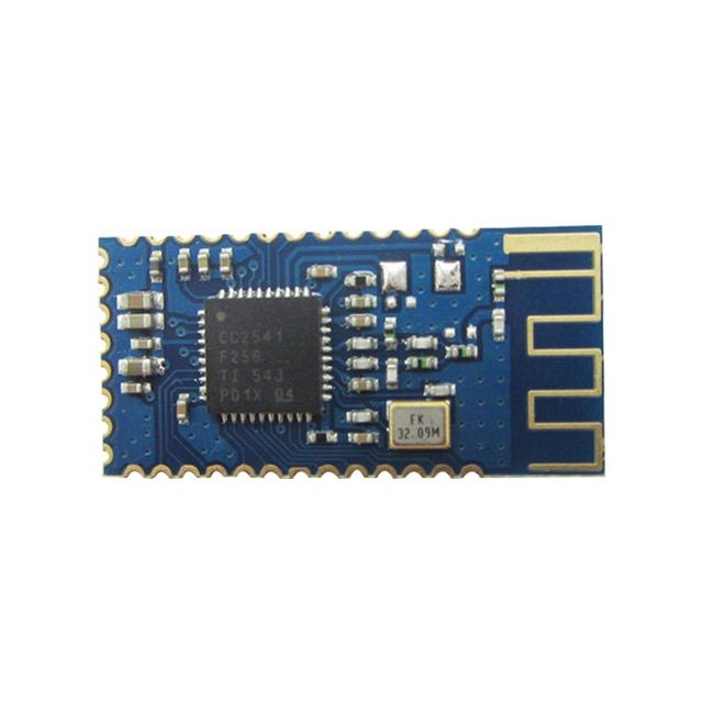 Bluetooth 4-0 BLE Transceiver-Modul cc2541