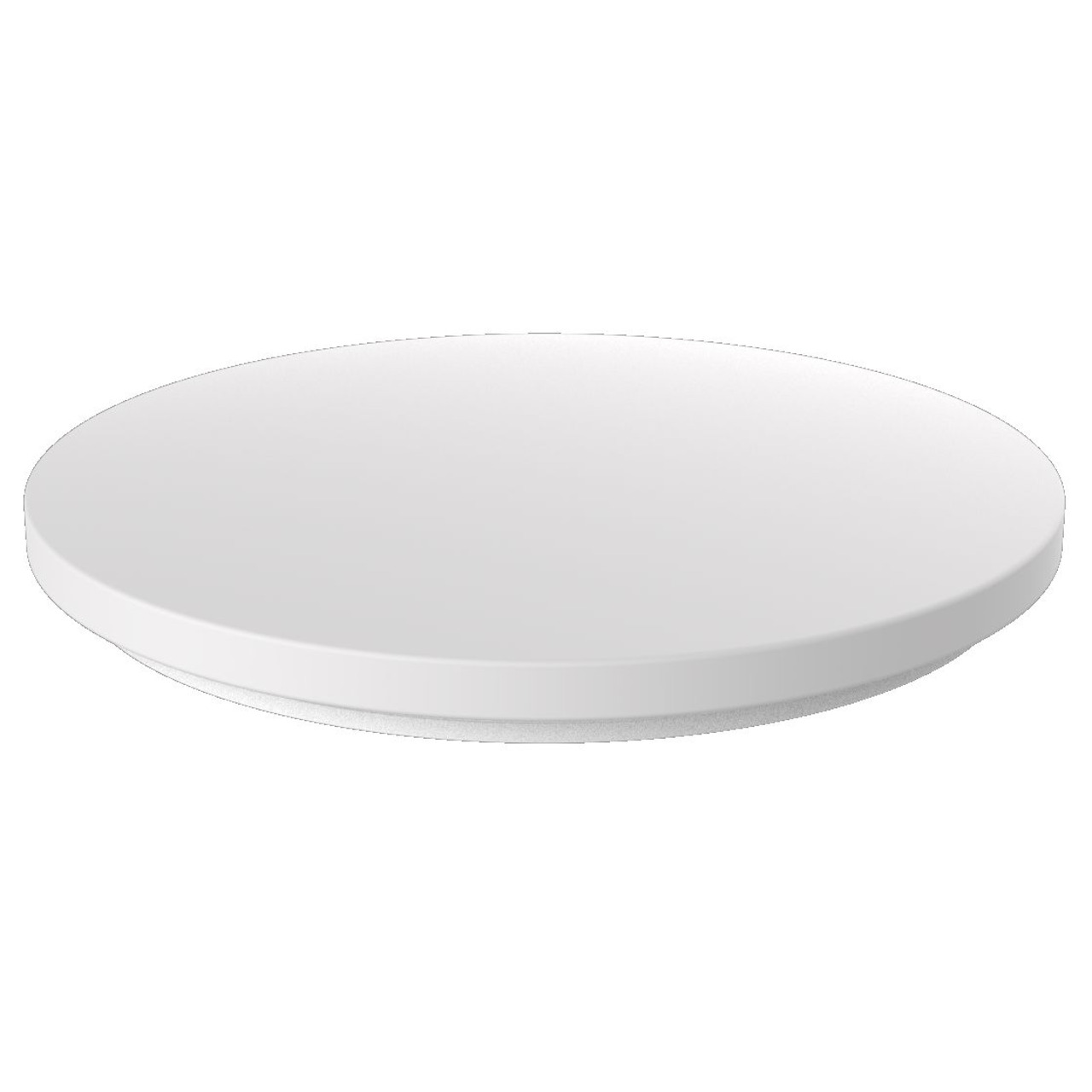 Blulaxa 24-W-LED-Wand-Deckenleuchte Aina-L mit Dimmfunktion- 2000 lm- warmweiss (3000 K)