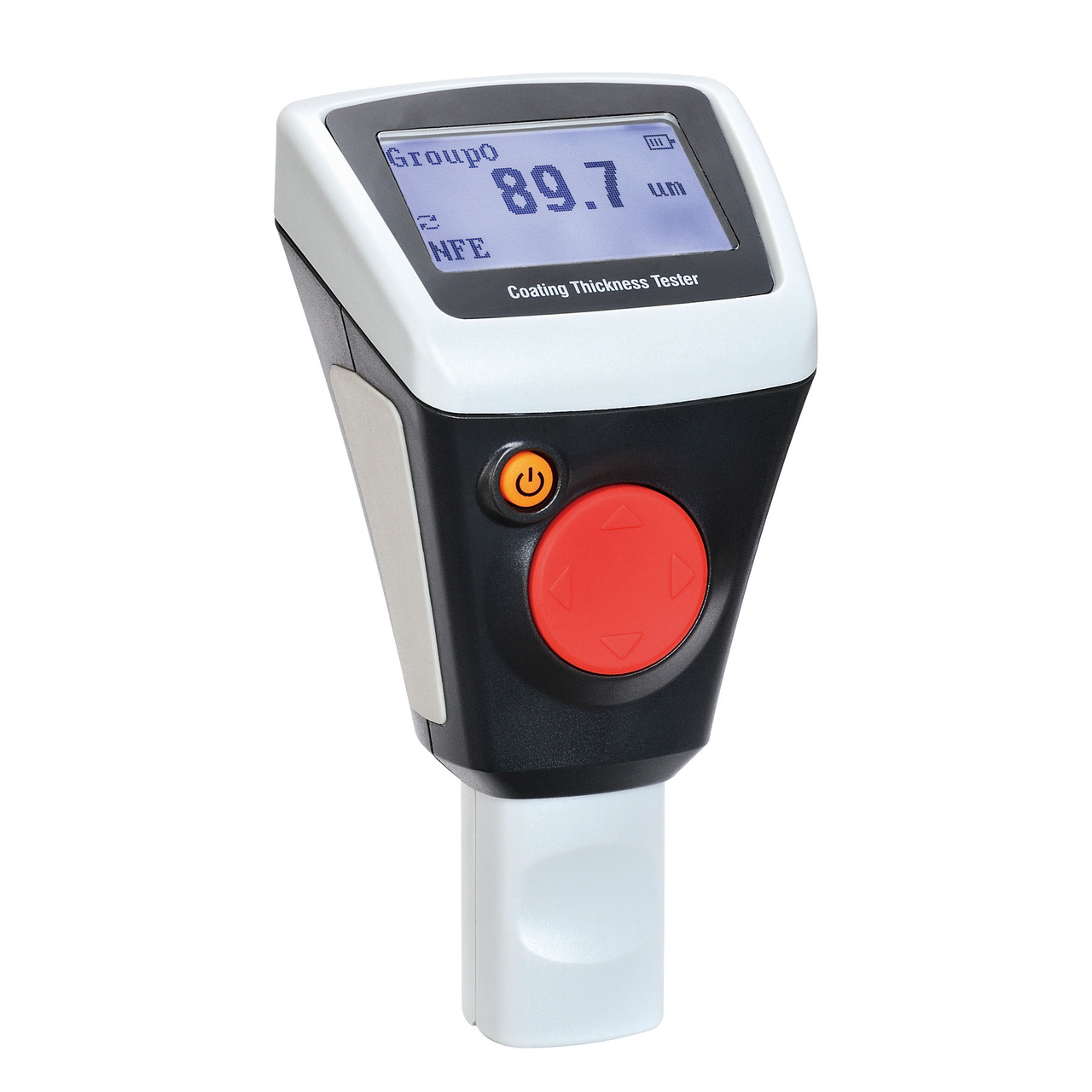 CEM Schichtdickenmessgerät DT-157 Coating Thickness Tester
