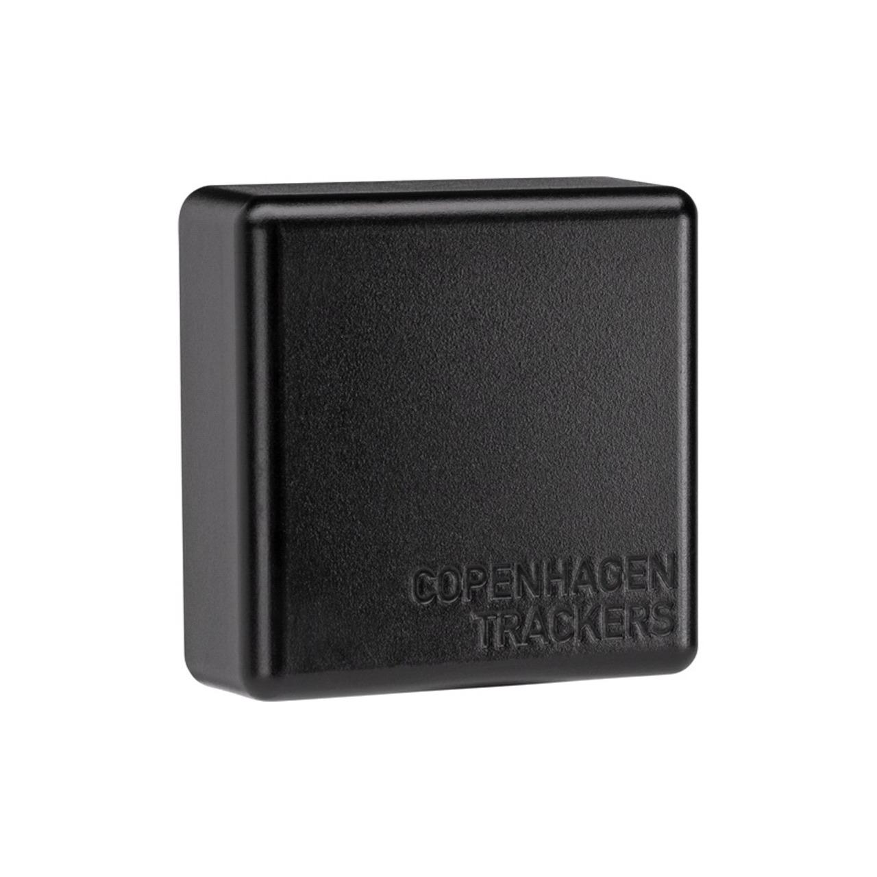 Copenhagen GPS-Tracker COBBLESTONE- ohne Abonnement und monatliche Gebühren- 4400-mAh-Akku- IP67