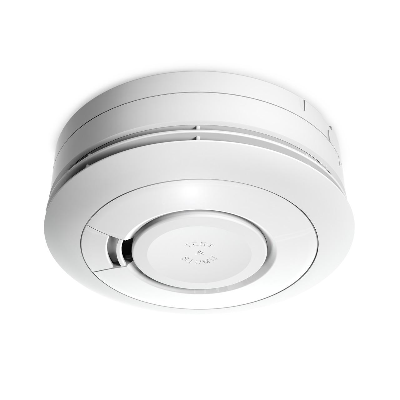 Ei Electronics Funk-Rauchmelder Ei650RF mit 10 Jahres-Batterie- inkl- Funkmodul