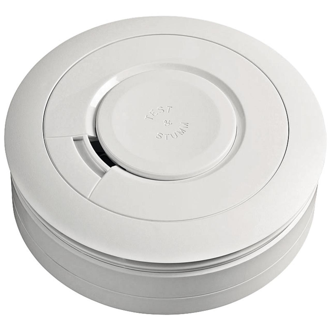 Ei Electronics Rauchmelder Ei605C-3XD- funkvernetzbar - drahtvernetzbar