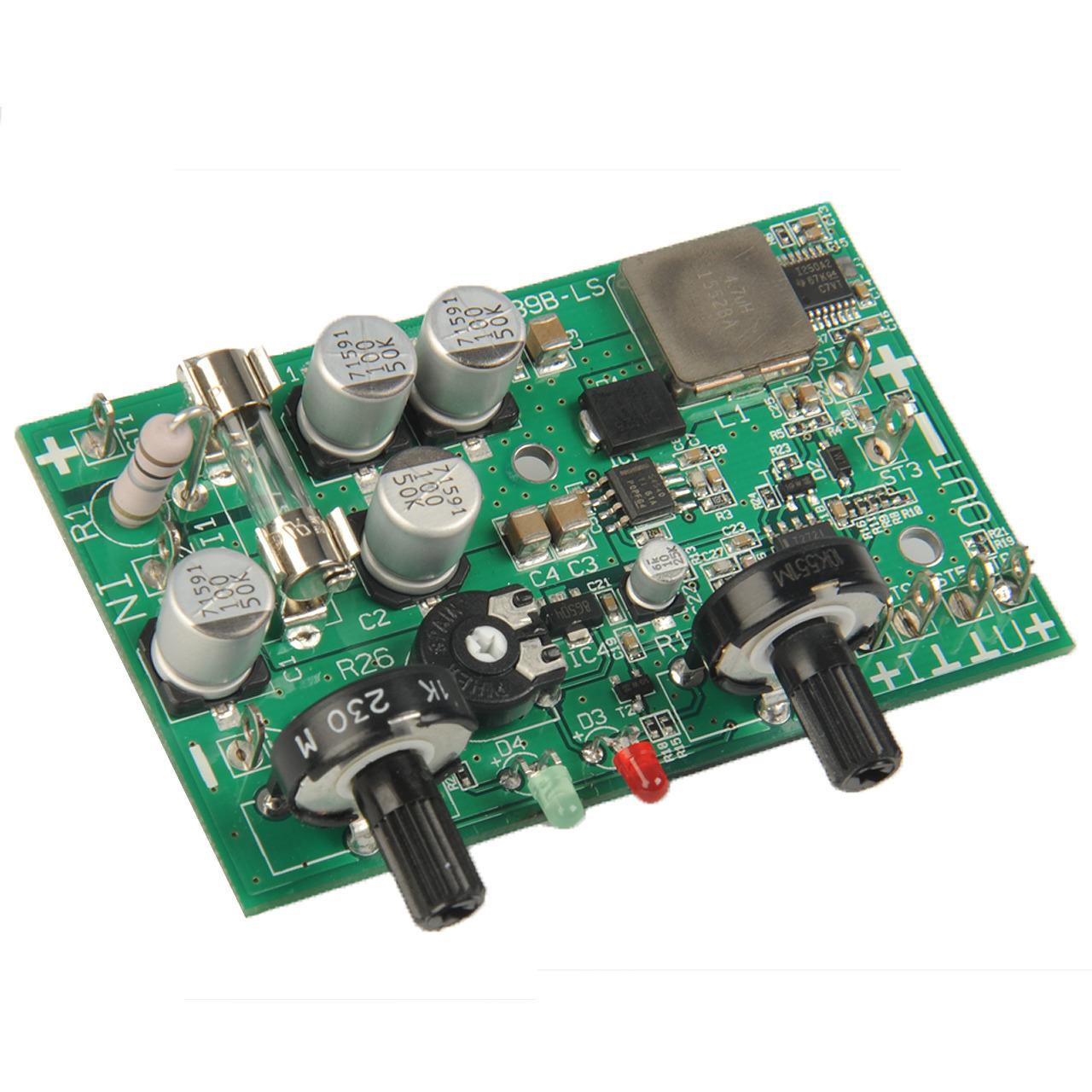 ELV Bausatz Labor-Schaltnetzteil Modul SPM1505