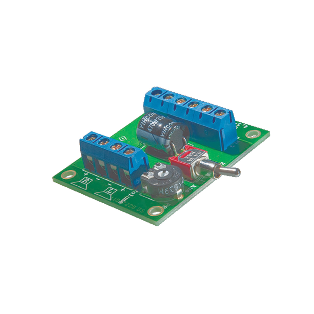 ELV Bausatz Mini-Digitalverstärker MDV2