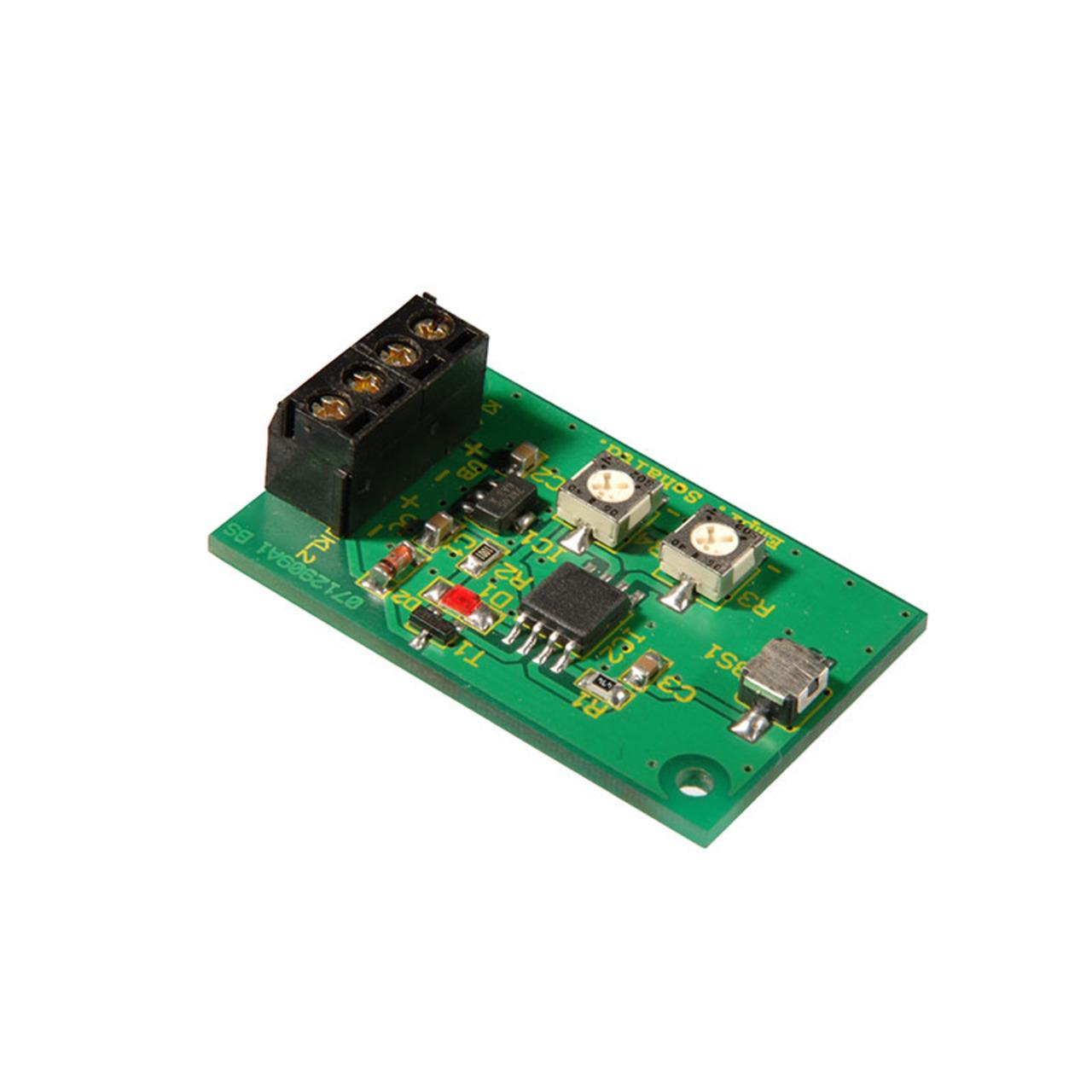 ELV Bausatz Mini-Erschütterungssensor MES 1