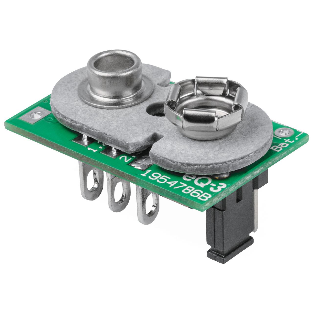 ELV Bausatz Prund-228 zisions-Spannungsreferenz PSR25