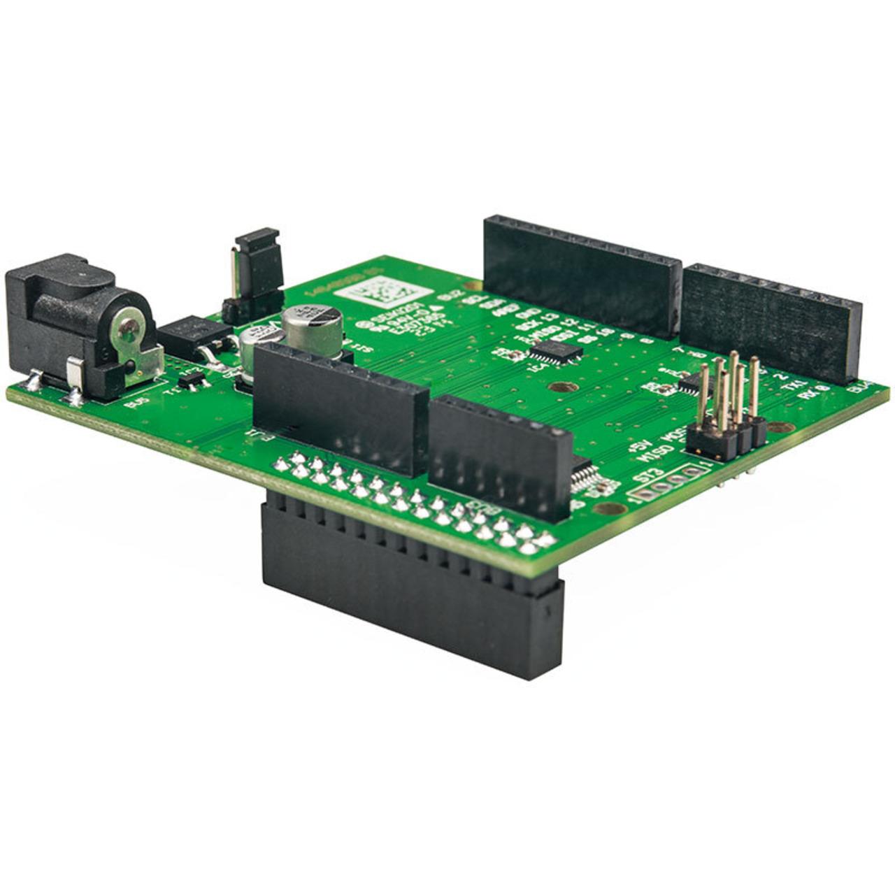 ELV Bausatz Raspberry Adapter für Arduino Shields RPi-AA1
