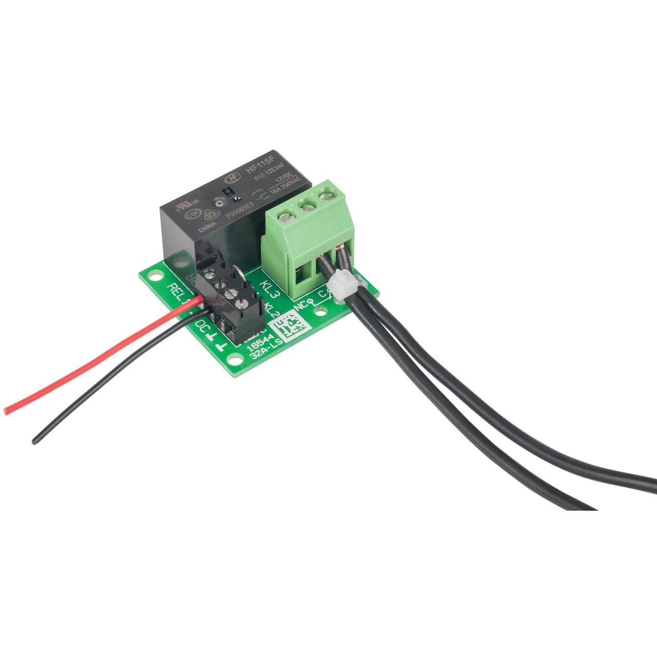 ELV Bausatz Relais-Schaltmodul RSM1