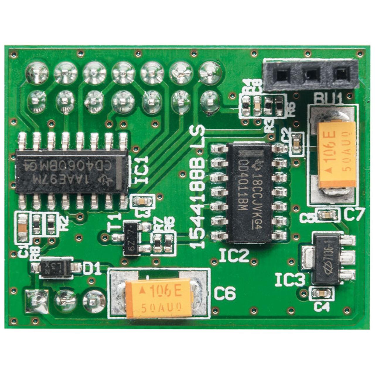 ELV Bausatz Timermodul PIR13TM für PIR13-Bewegungsmelder