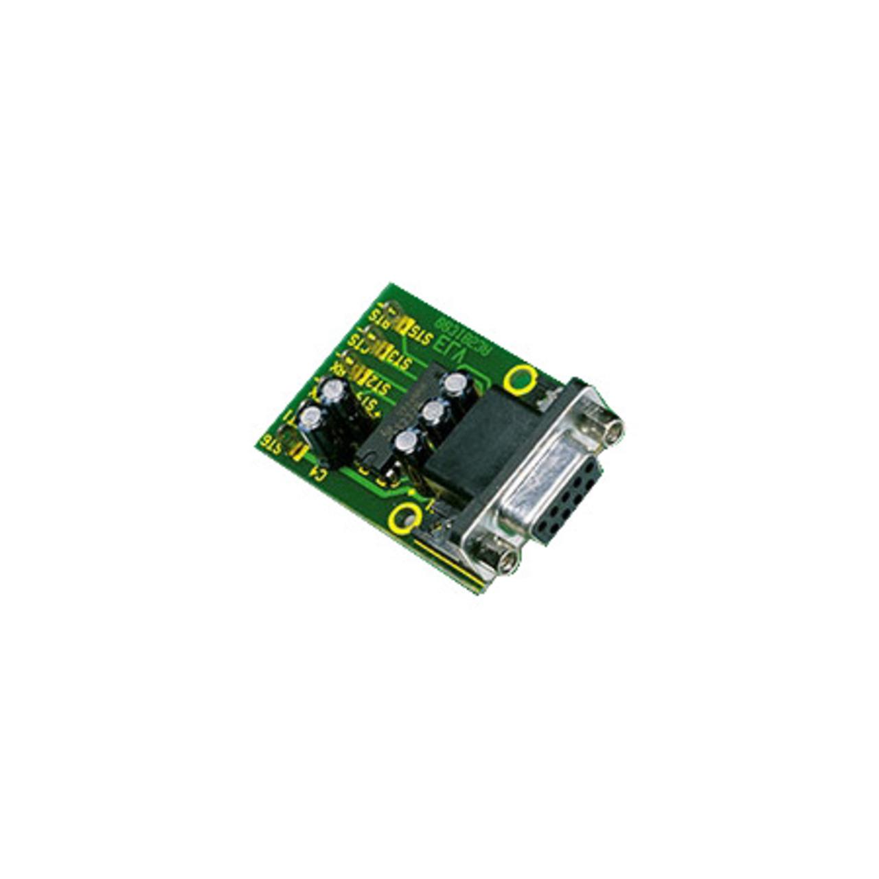 ELV Bausatz TTL - nach RS 232-Umsetzer