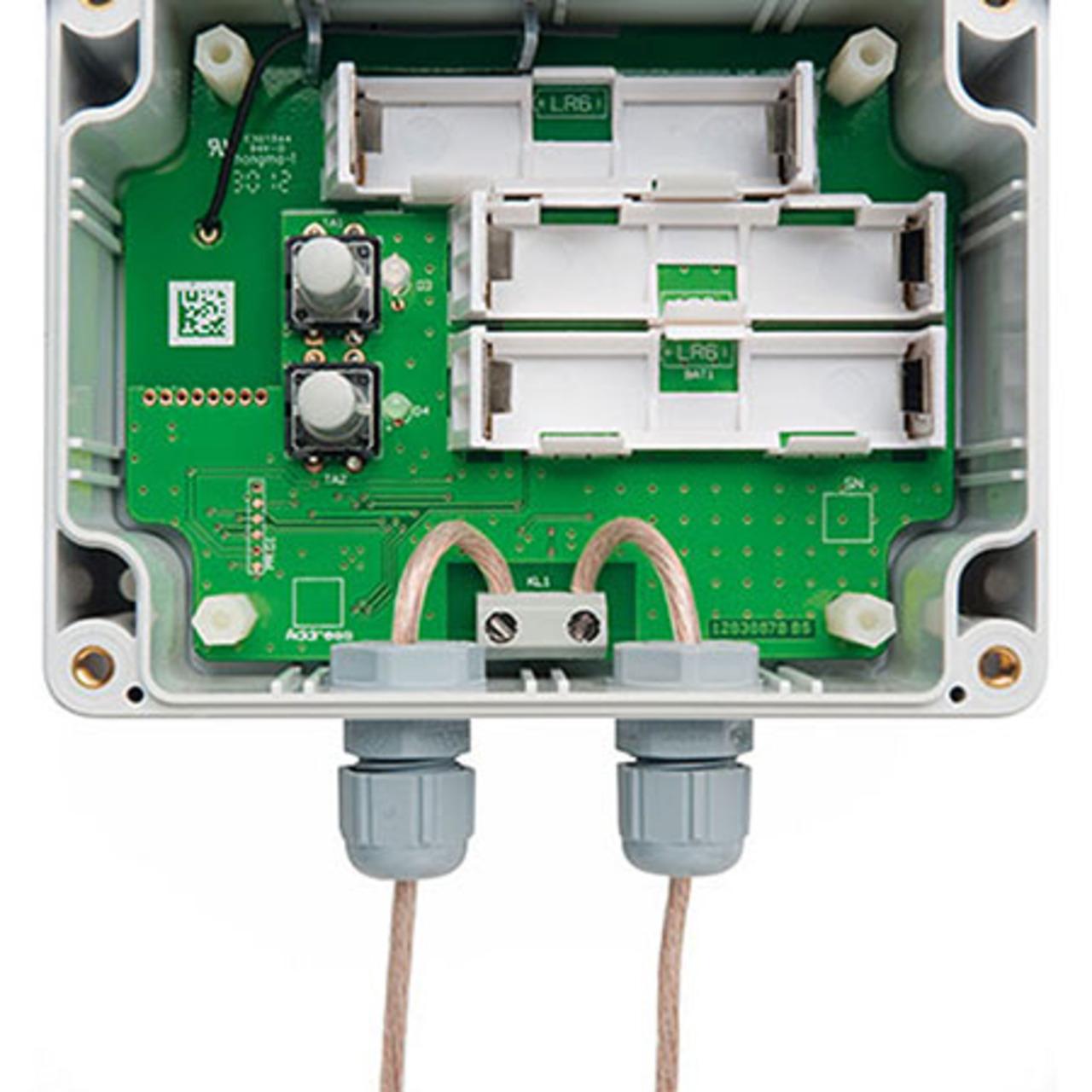 ELV Homematic Bausatz Kapazitiver Füllstandsmesser HM-Sen-Wa-Od