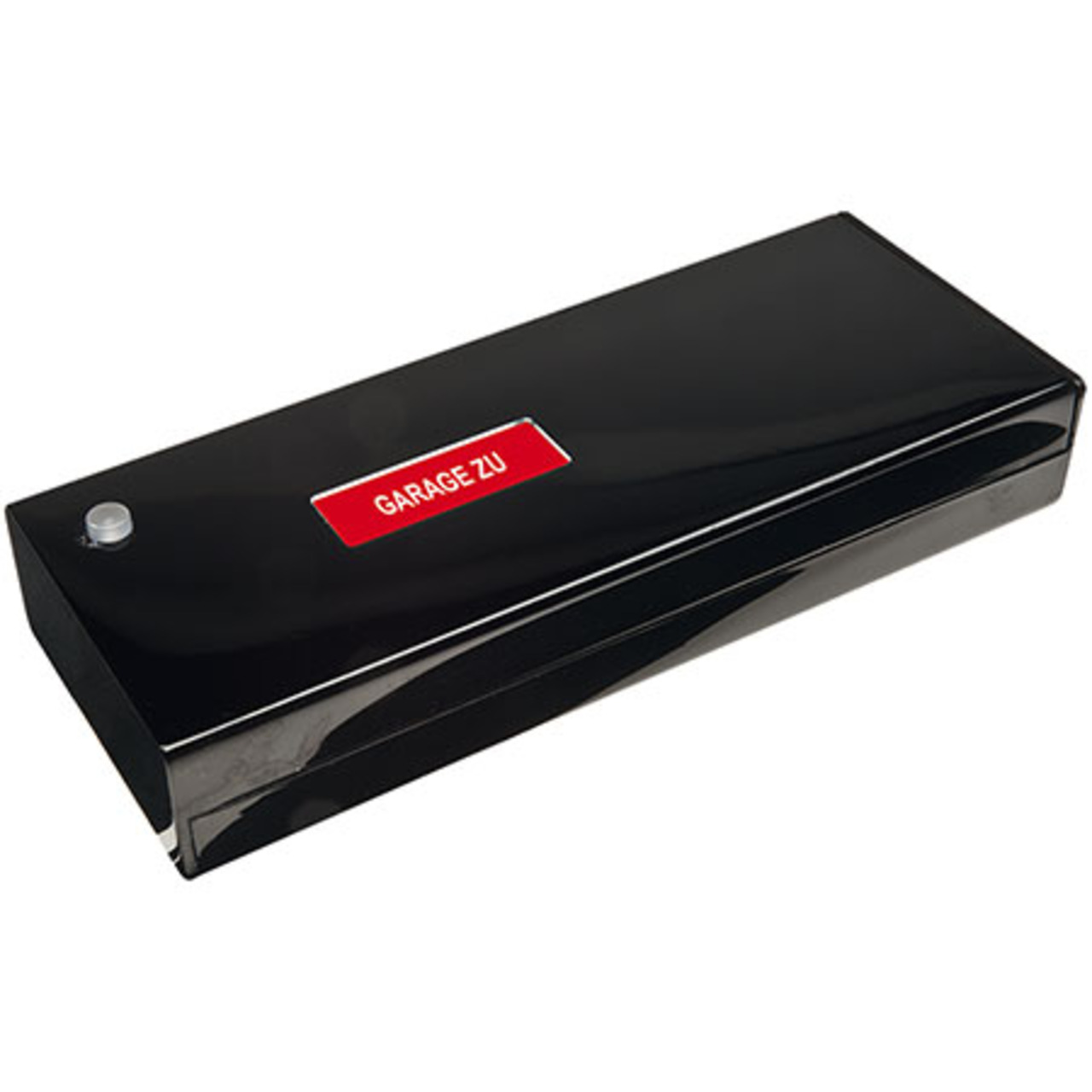 ELV Homematic Bausatz Statusanzeige mit Batteriebetrieb und Klappanzeige HM-Dis-TD-T