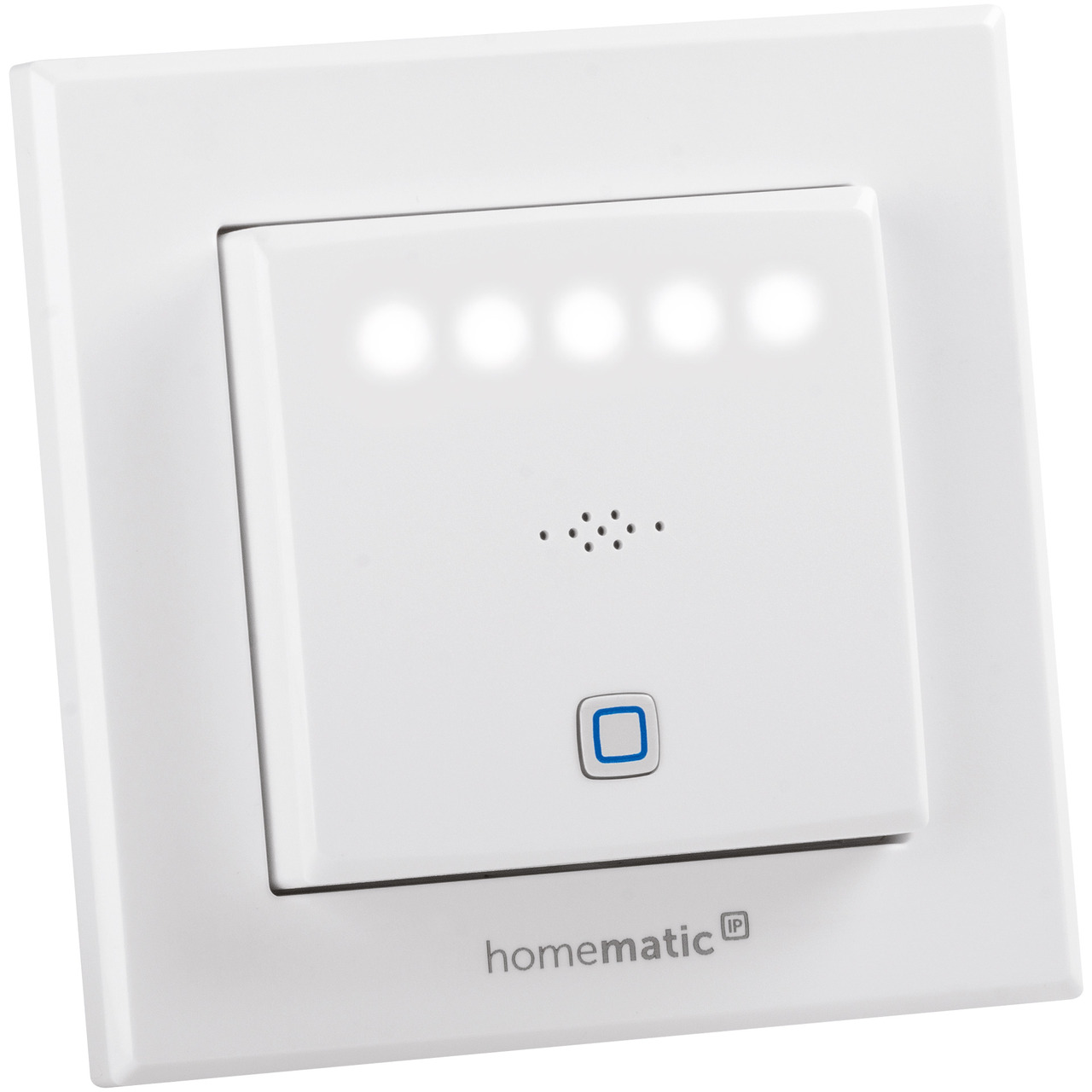 ELV Homematic IP Komplettbausatz CO2-Sensor- HmIP-SCTH230- 230 V