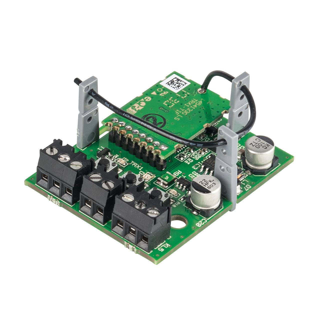 ELV Homematic IP Komplettbausatz Schaltplatine - 2-fach HmIP-PCBS2- fund-252 r Smart Home - Hausautomation