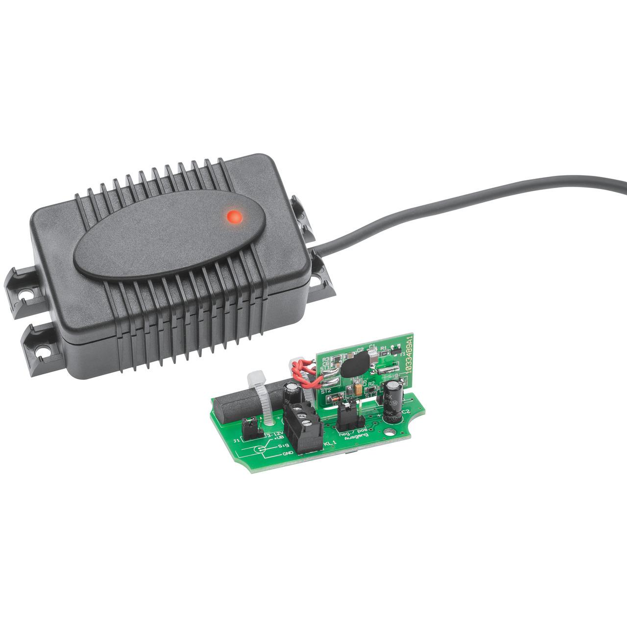 ELV Komplettbausatz Externe DCF-Antenne DCF-ET1- ohne DCF-Modul