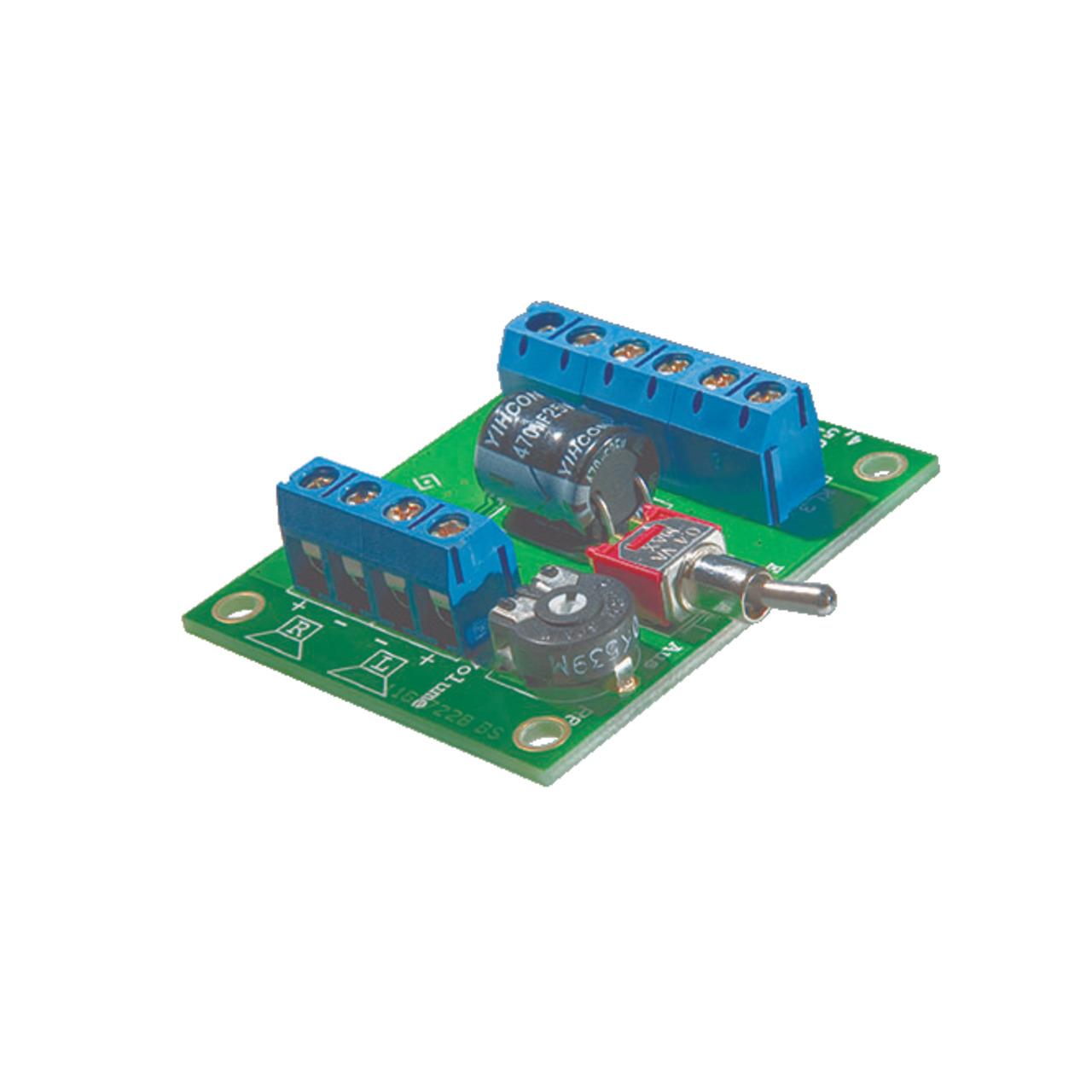 ELV Komplettbausatz Mini-Digitalverstärker MDV2