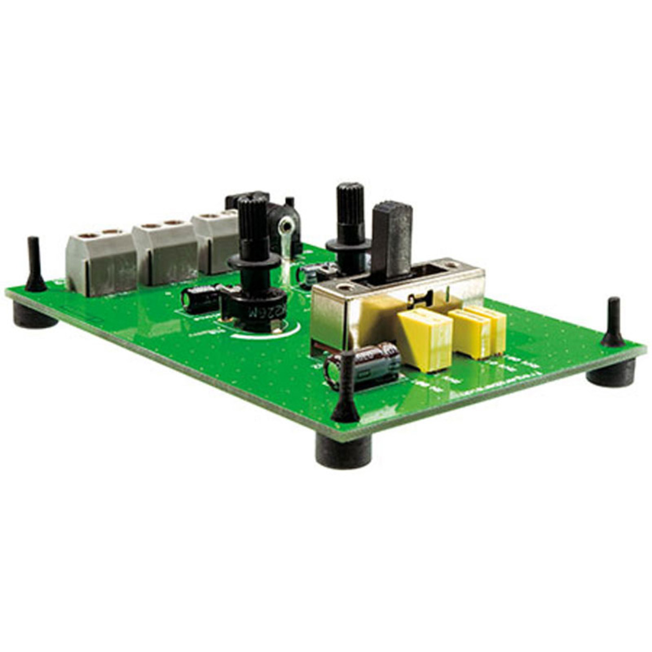 ELV Komplettbausatz Pulsweiten-Modulator PWM 200